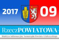 Rzecz Powiatowa / 2017 wrzesień (nr 005)