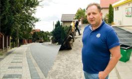 Konopnicka i Mickiewicza z nowym asfaltem