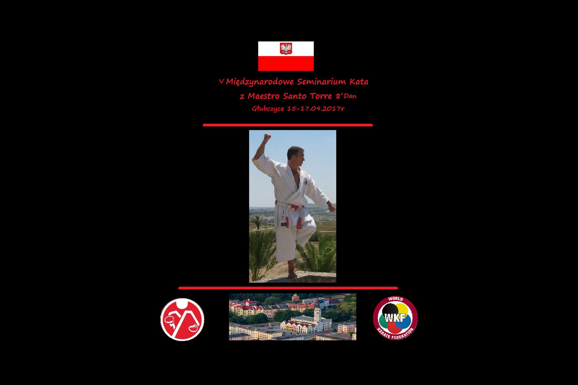 10-lecie klubu oraz seminarium z Santo Torre