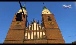 Z wizytą u burmistrza Głubczyc 2017 08 [VIDEO]