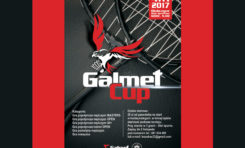 "Zapisy na turniej badmintona ""Galmet Cup"""