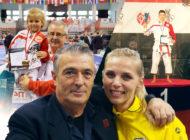 Głubczyckie medale na Grand Prix Karate WKF