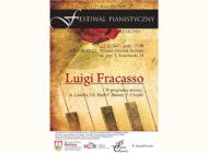 Luigi Fracasso koncert [GDK]
