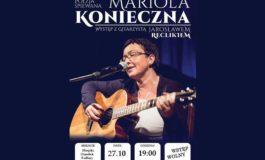 Mariola Koniczna koncert [GDK]