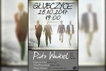 Piotr Wróbel koncert [GDK]
