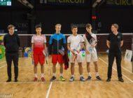 YONEX Lithuanian U17 2017
