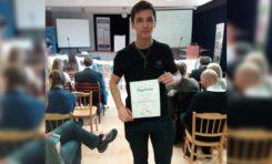 XIII konkurs wiedzy o BHP w rolnictwie