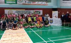 Międzynarodowy Turniej Mini Silesia Cup Dzieci i Żaków