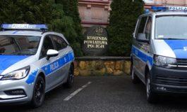 Nowe radiowozy dla policjantów z Głubczyc