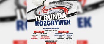 Ekstraklasa Badmintona
