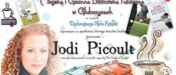 DKK twórczość Jodi Picoult