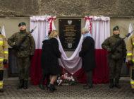 Pamięci zamęczonych i pomordowanych z Auschwitz-Birkenau
