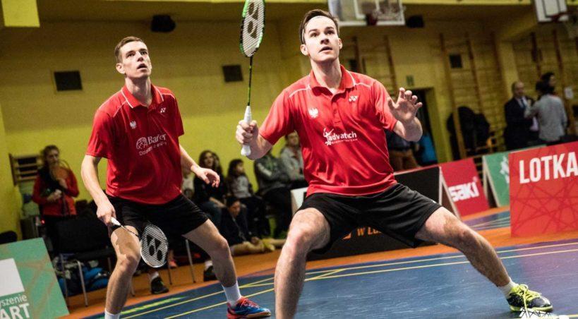 Mistrzostwa Polski w Lubinie