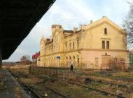 Jest realna szansa na odbudowę linii kolejowej [NTO]