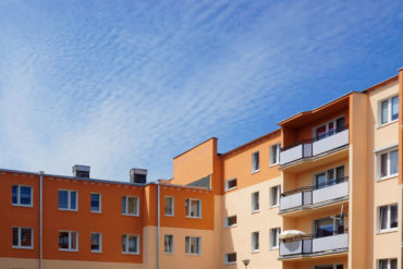 Program Budowy Mieszkań