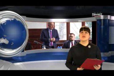 Wiadomości TV Pogranicze 2018.01.31