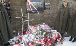 Pamięci pomordowanych w Hucie Pieniackiej