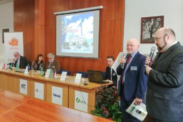 Głubczyce na Międzynarodowych Targach Turystycznych w Ostravie