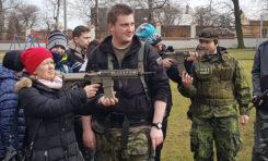 Polsko-czeskie strzelanie