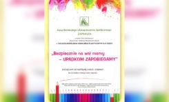 Ogólnopolski konkurs plastyczny KRUS