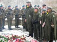 73. rocznica wyzwolenia Stalagu 344 Lamsdorf