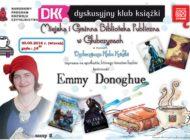DKK twórczość Emmy Donoghue