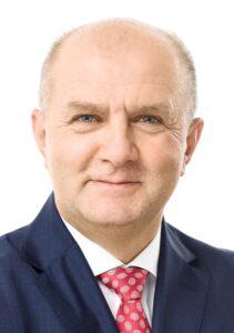 Andrzej Buła, marszałek województwa. Fot. © Urząd Marszałkowski w Opolu